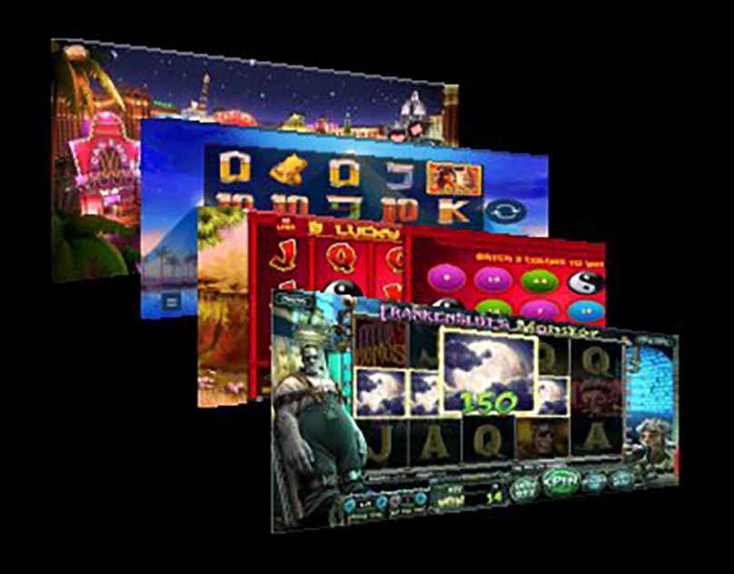 Agen resmi judi Slots Online Sbobet