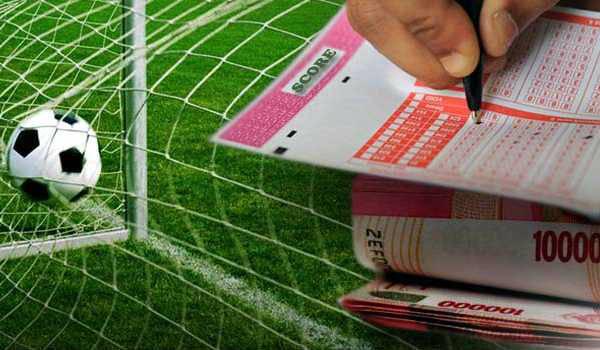 Pasaran agen judi bola online sbobet