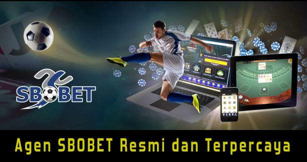 Menang Mudah Main Judi Bola di Agen Sbobet Online
