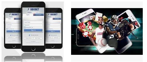 bursa judi online di Sbobet Mobile
