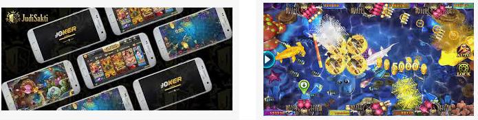 judi tembak ikan android dan ios